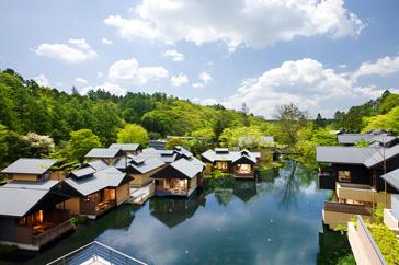 軽井沢の星野リゾートが民泊に意欲的
