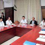 京都が違法民泊に対して協議会を発足