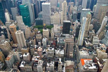 ニューヨーク市で民泊に関連する新しい条例が可決