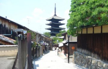 京都市の民泊事業者は違法の疑いがあるところが多い