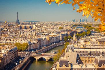 パリ市において違法民泊の罰金が引き上げられる