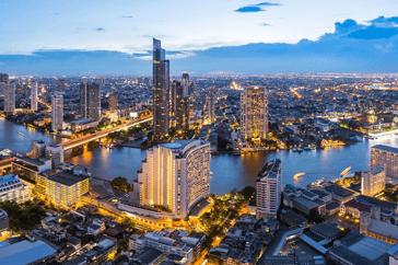 タイのコンドミニアムの民泊でトラブルが急増中
