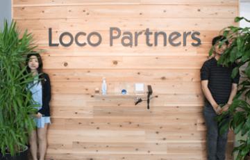 LocoPartnersとAirbnbの提携が確定