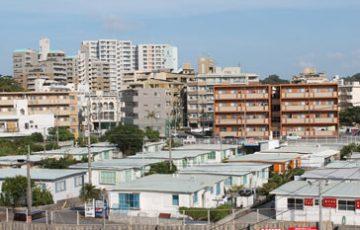 共同通信による沖縄県の市町村に対する調査