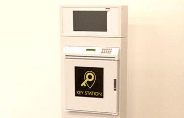 小田急電鉄の2駅にKEY STATIONが導入される