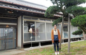 稲敷市とタッグを組んで空き家を改装!民泊活用目指す!
