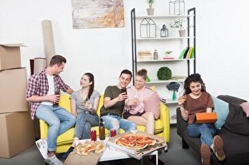 """コロナ禍活かし「集団移住型シェアハウス」へ。""""渋家""""新代表が語る、新たな集団生活の形"""