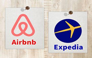 【米国テレビ広告費】Airbnbとエクスペディアグループが台頭アイキャッチ